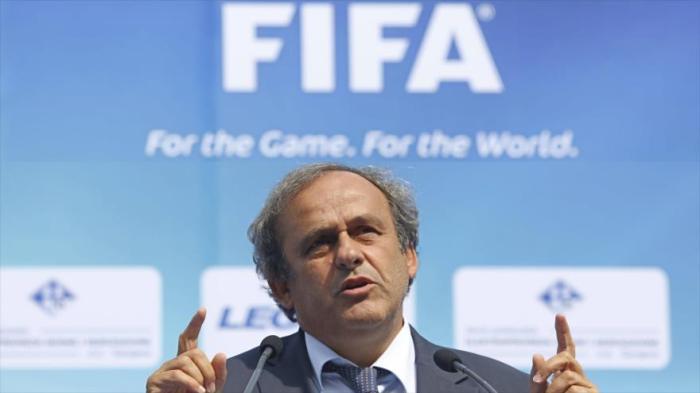 Platini FIFA