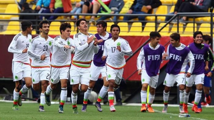 Mexico Sub 17