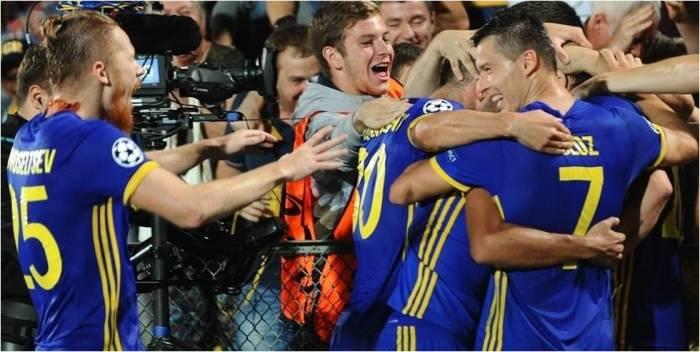 Rostov Ajax 1