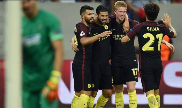 Steaua Man City 2