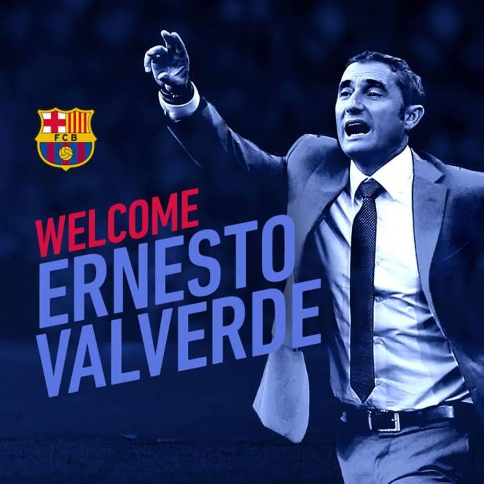 Ernesto Valverde 1