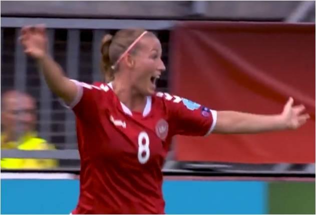 Alemania Dinamarca 2