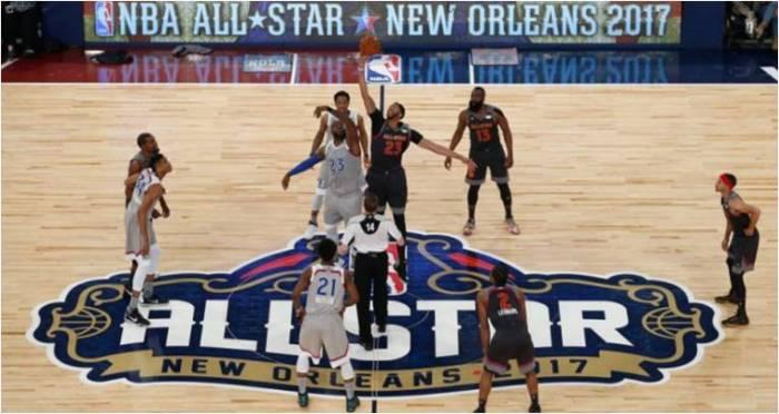 Allstar Game 1