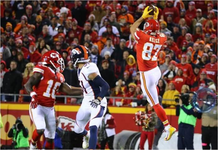 Chiefs Broncos 2