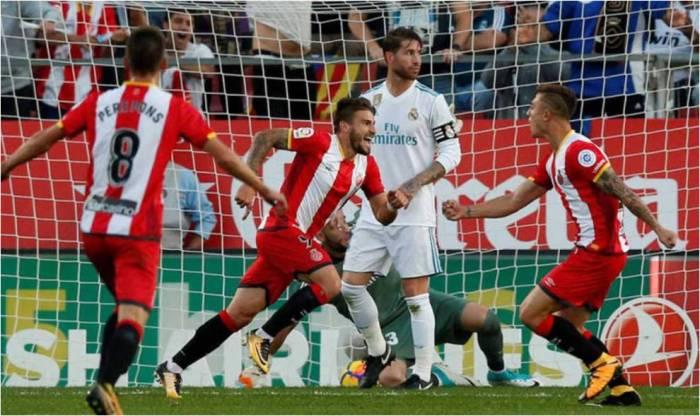 Girona Real Madrid 1