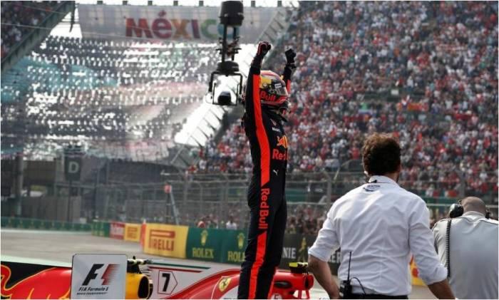 GP Mexico 2