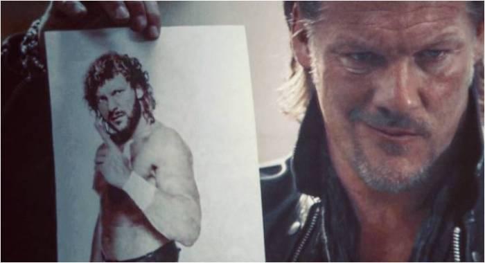 Jericho Kenny Omega 1
