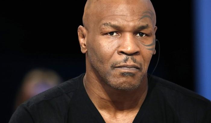 Tyson 2