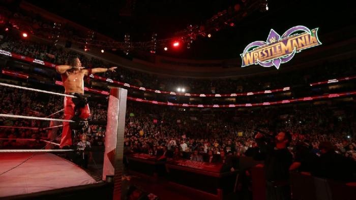 Royal Rumble 2018 1