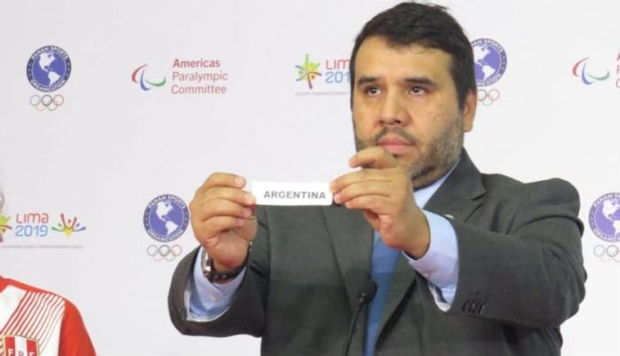 Juegos panamericanos 1